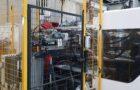 Nowa technologia we wrocławskim zakładzie Knauf Industries